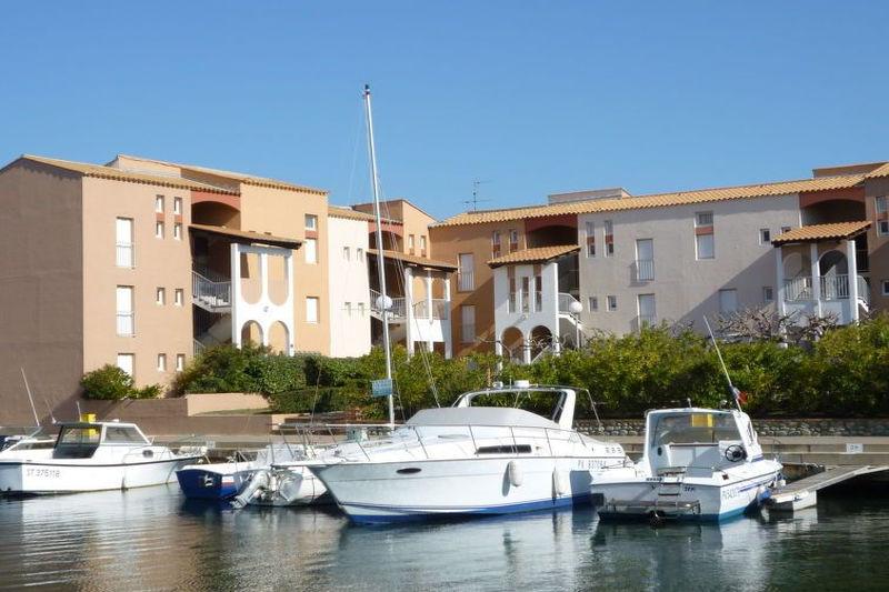 Photo n°1 - Vente appartement Saint-Cyprien 66750 - 136 000 €