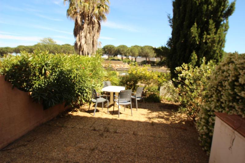 Photo n°2 - Vente appartement Saint-Cyprien 66750 - 136 000 €