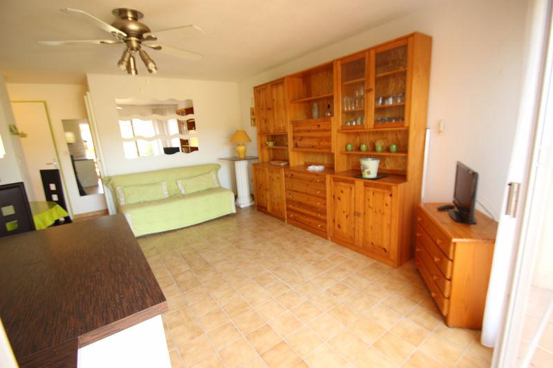 Photo n°3 - Vente appartement Saint-Cyprien 66750 - 136 000 €