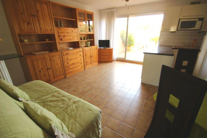 Photo n°12 - Vente appartement Saint-Cyprien 66750 - 136 000 €