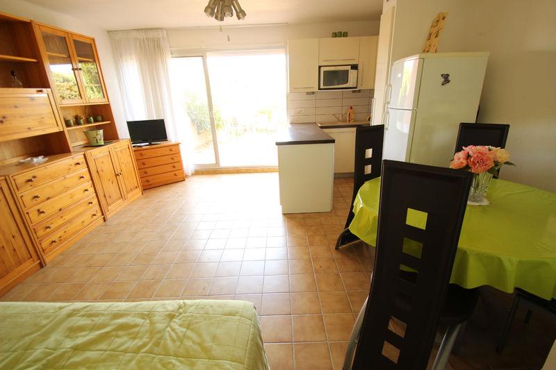 Photo n°5 - Vente appartement Saint-Cyprien 66750 - 136 000 €