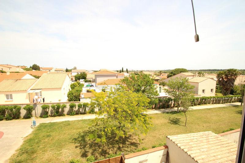Photo n°1 - Vente appartement Canet-en-Roussillon 66140 - 62 700 €