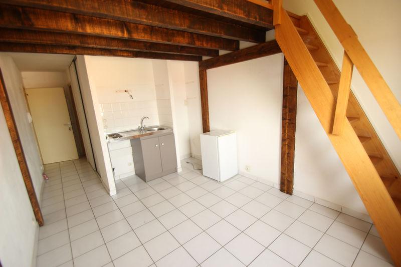 Photo n°2 - Vente appartement Canet-en-Roussillon 66140 - 62 700 €