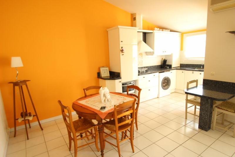 Photo n°4 - Vente appartement Canet-en-Roussillon 66140 - 199 000 €