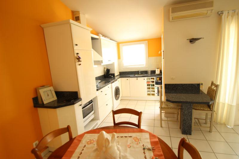 Photo n°6 - Vente appartement Canet-en-Roussillon 66140 - 199 000 €