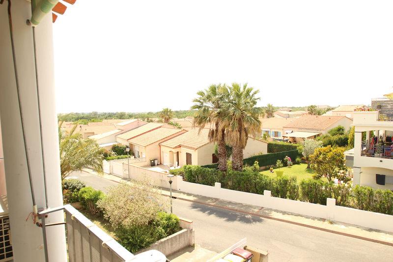 Photo n°5 - Vente appartement Canet-en-Roussillon 66140 - 199 000 €