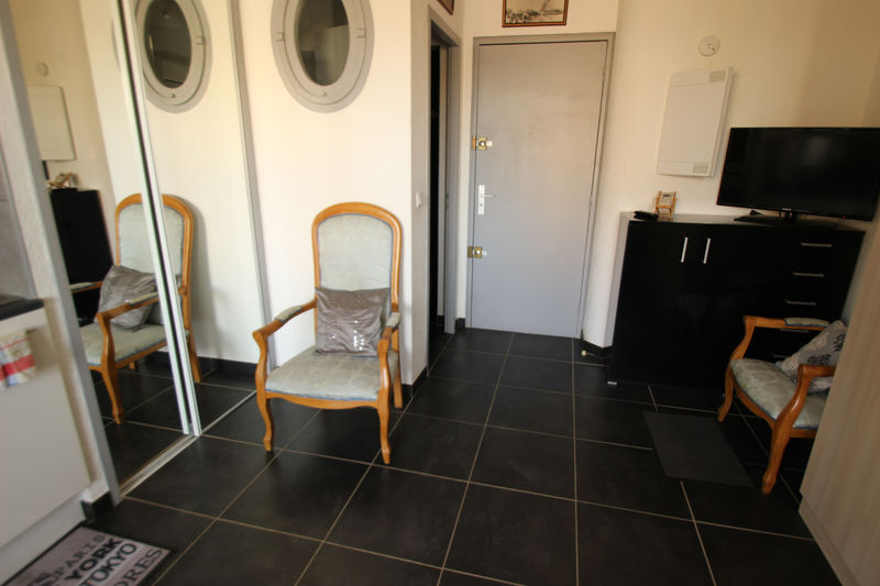 Photo n°1 - Vente appartement Canet-en-Roussillon 66140 - 82 000 €