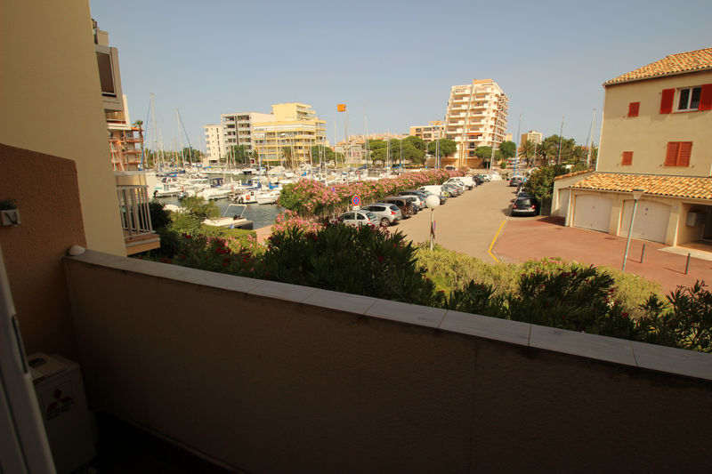 Photo n°3 - Vente appartement Canet-en-Roussillon 66140 - 82 000 €