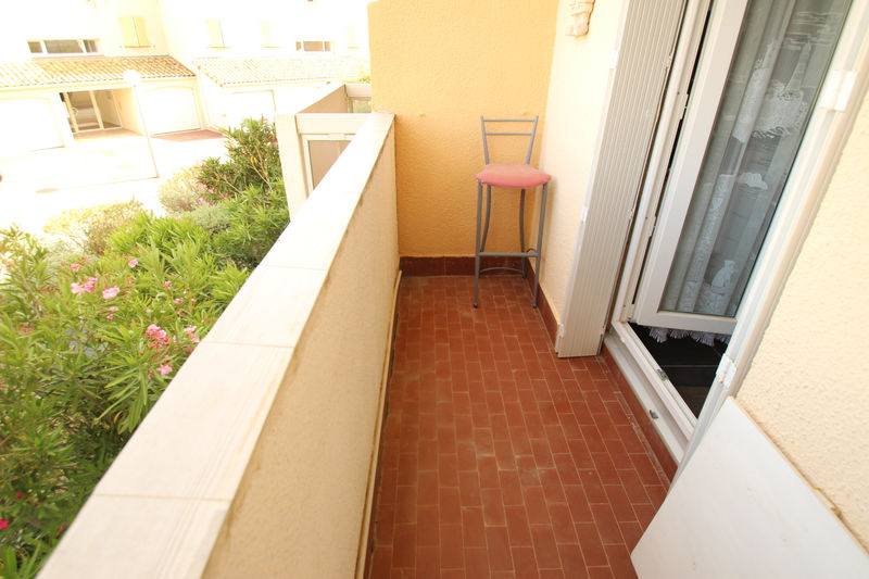 Photo n°4 - Vente appartement Canet-en-Roussillon 66140 - 82 000 €