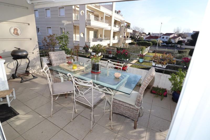 Photo n°9 - Vente appartement Canet-en-Roussillon 66140 - 367 500 €