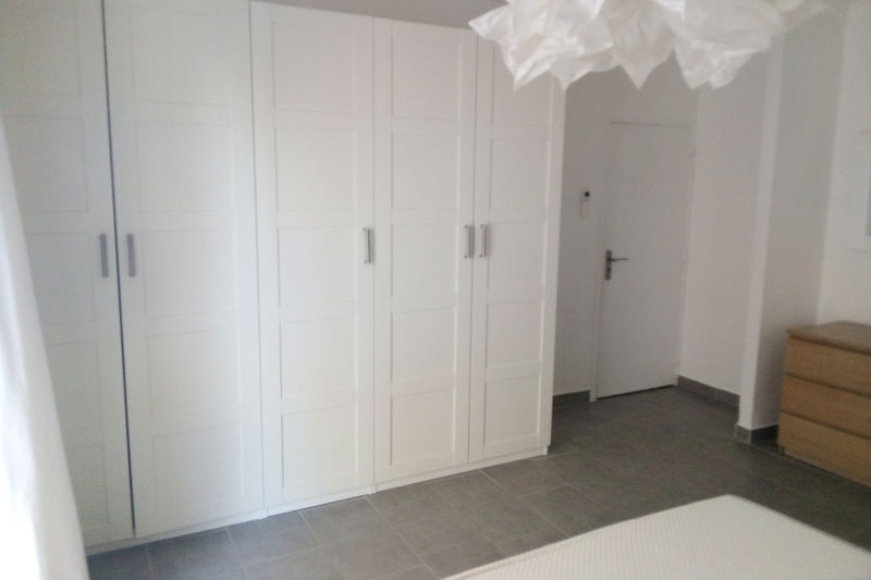 Photo n°4 - Vente appartement Canet-en-Roussillon 66140 - 122 000 €