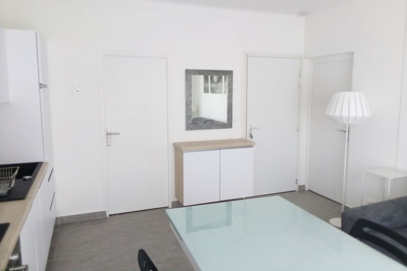 Photo n°2 - Vente appartement Canet-en-Roussillon 66140 - 122 000 €