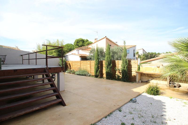 Photo n°10 - Vente Maison villa Canet-en-Roussillon 66140 - 299 000 €