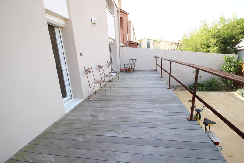 Photo n°11 - Vente Maison villa Canet-en-Roussillon 66140 - 299 000 €