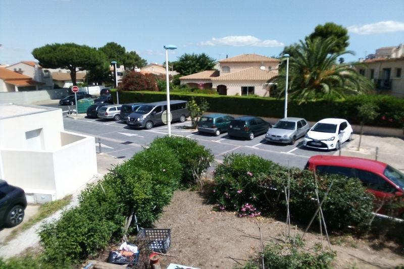 Photo n°1 - Vente appartement Canet-en-Roussillon 66140 - 61 000 €