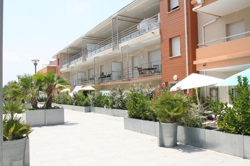 Photo n°2 - Vente appartement Canet-en-Roussillon 66140 - 199 000 €