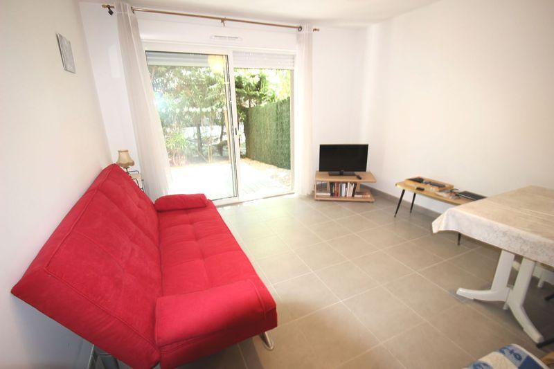 Photo n°3 - Vente appartement Canet-en-Roussillon 66140 - 199 000 €