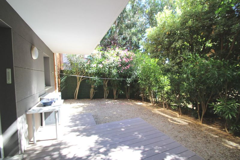 Photo n°1 - Vente appartement Canet-en-Roussillon 66140 - 199 000 €