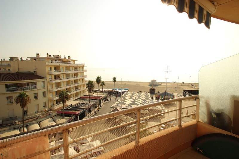 Photo n°4 - Vente appartement Canet-en-Roussillon 66140 - 182 000 €