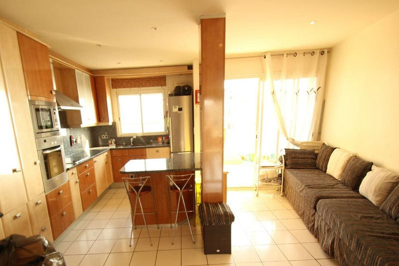 Photo n°6 - Vente appartement Canet-en-Roussillon 66140 - 182 000 €