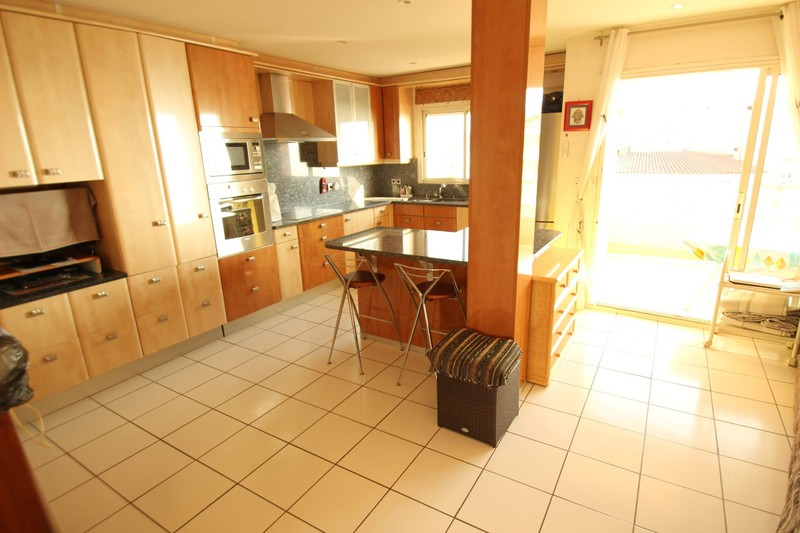 Photo n°2 - Vente appartement Canet-en-Roussillon 66140 - 182 000 €