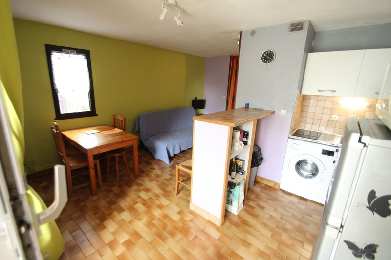 Photo n°3 - Vente appartement Canet-en-Roussillon 66140 - 92 000 €