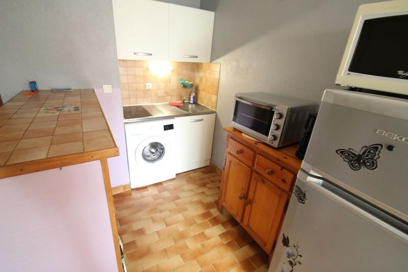 Photo n°4 - Vente appartement Canet-en-Roussillon 66140 - 92 000 €
