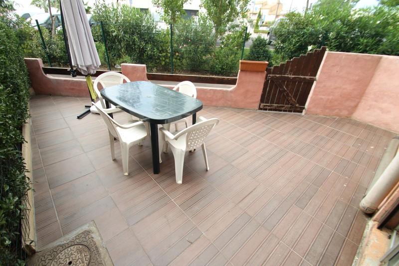 Photo n°2 - Vente appartement Canet-en-Roussillon 66140 - 92 000 €
