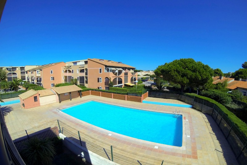 Photo Apartment Canet-en-Roussillon Proche plages,   to buy apartment  3 room