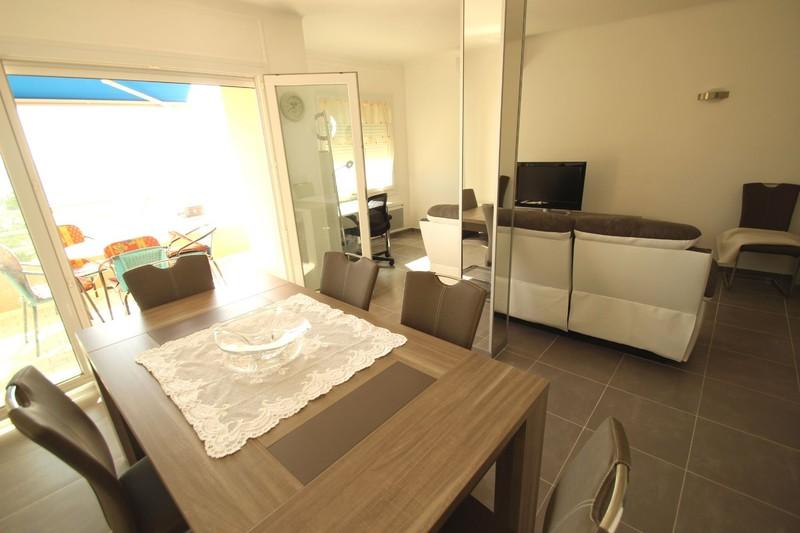 Photo n°6 - Vente appartement Canet-en-Roussillon 66140 - 232 000 €
