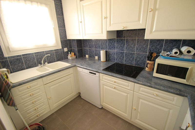 Photo n°4 - Vente appartement Canet-en-Roussillon 66140 - 232 000 €