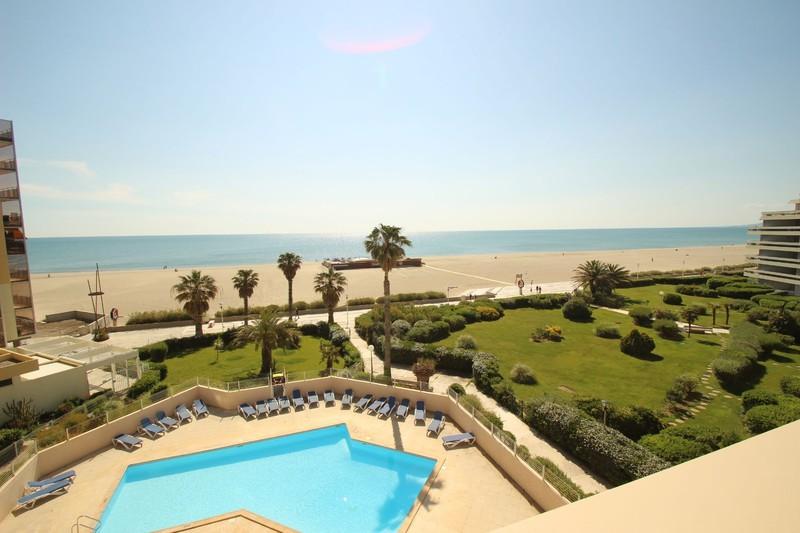 Photo n°6 - Vente appartement Canet-en-Roussillon 66140 - 144 000 €