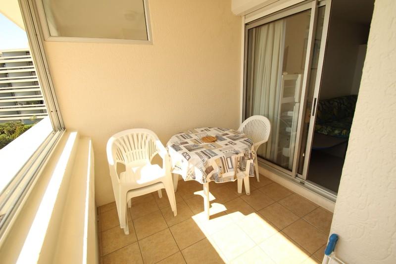 Photo n°2 - Vente appartement Canet-en-Roussillon 66140 - 144 000 €