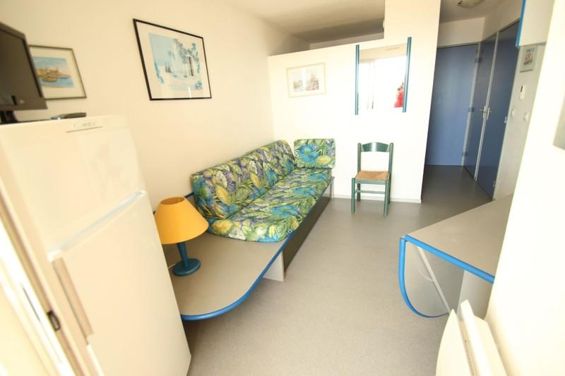 Photo n°3 - Vente appartement Canet-en-Roussillon 66140 - 144 000 €