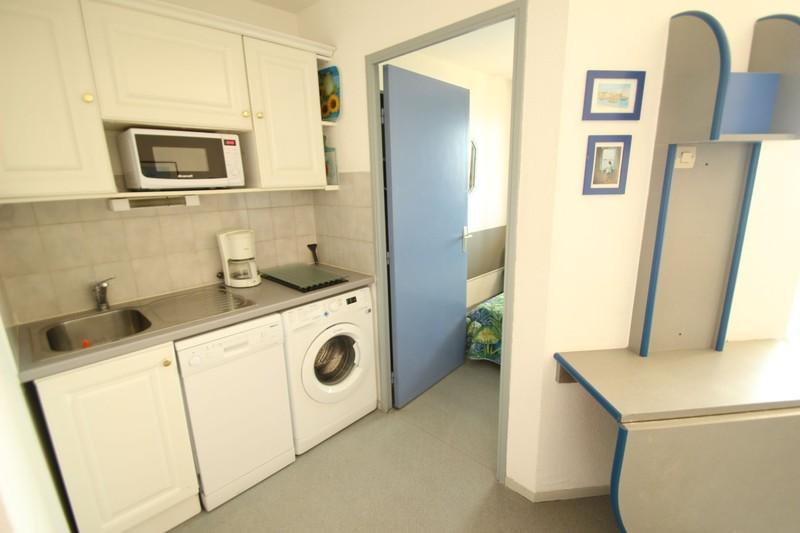 Photo n°4 - Vente appartement Canet-en-Roussillon 66140 - 144 000 €