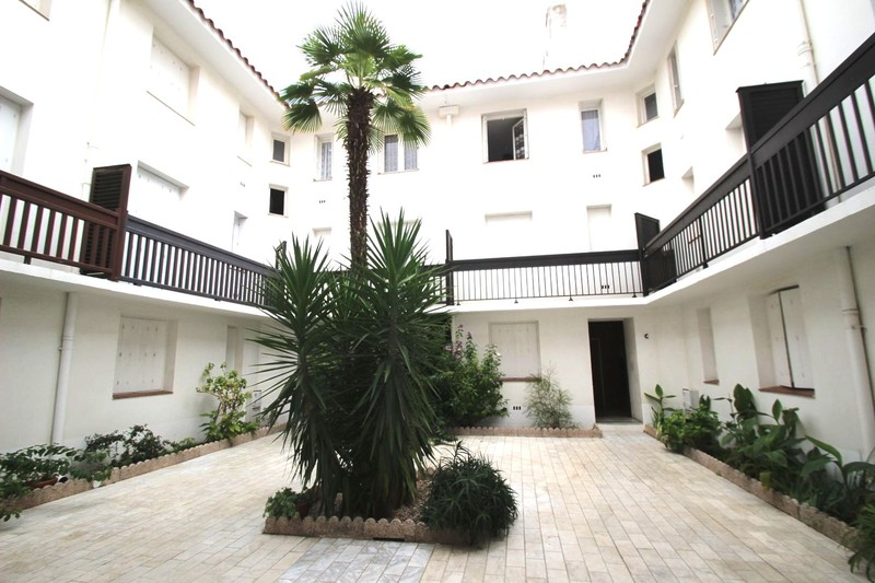 Photo n°1 - Vente appartement Argelès-sur-Mer 66700 - 86 400 €