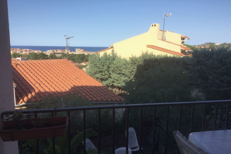 Photo n°1 - Vente appartement Collioure 66190 - 184 000 €