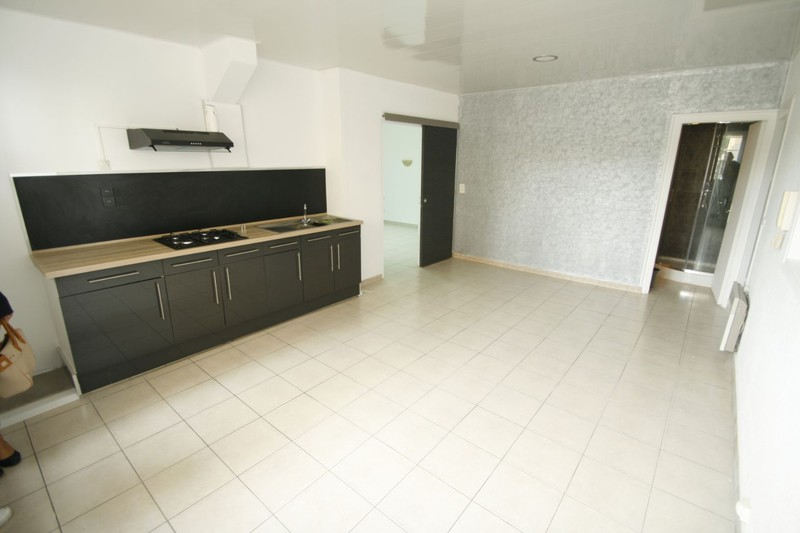 Photo n°1 - Vente appartement Canet-en-Roussillon 66140 - 99 000 €