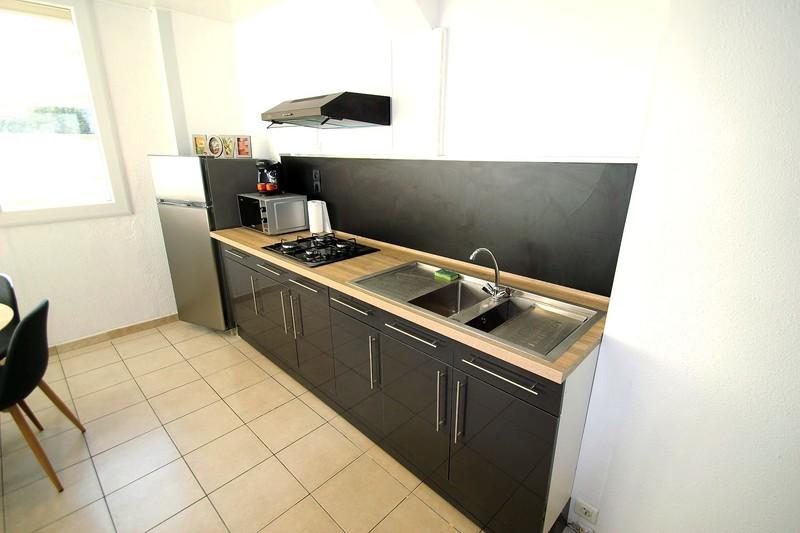 Photo n°3 - Vente appartement Canet-en-Roussillon 66140 - 99 000 €
