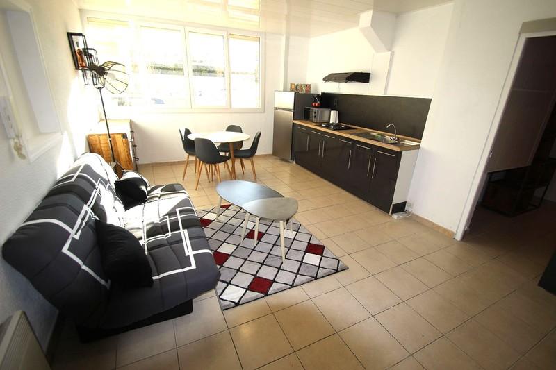 Photo n°1 - Vente appartement Canet-en-Roussillon 66140 - 99 000 €