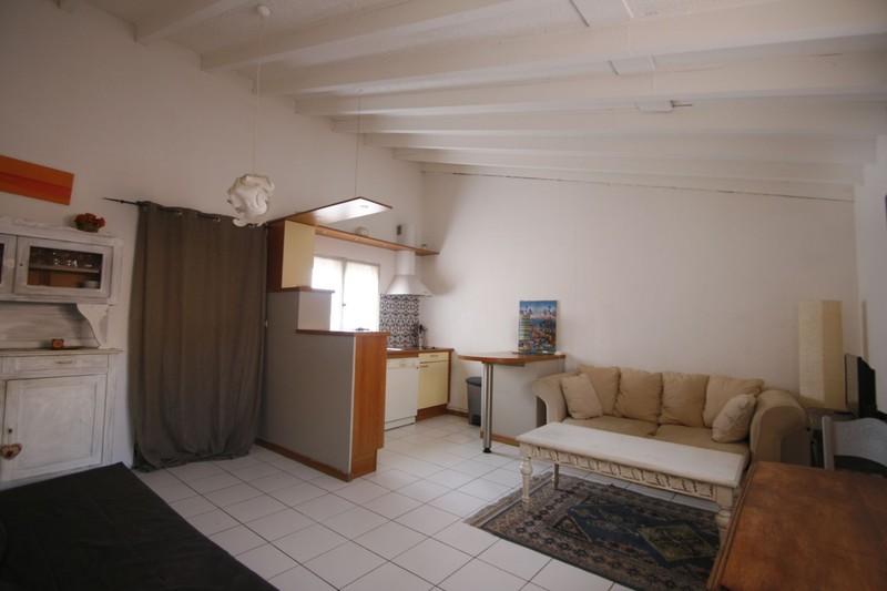 Photo n°3 - Vente appartement Canet-en-Roussillon 66140 - 105 800 €