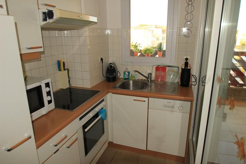 Photo n°7 - Vente appartement Saint-Cyprien 66750 - 243 800 €