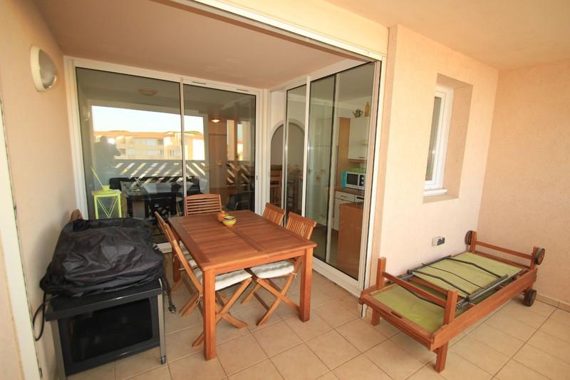 Photo n°3 - Vente appartement Saint-Cyprien 66750 - 243 800 €