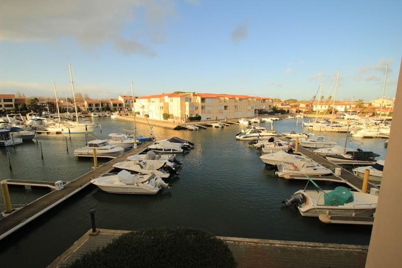 Photo n°1 - Vente appartement Saint-Cyprien 66750 - 243 800 €