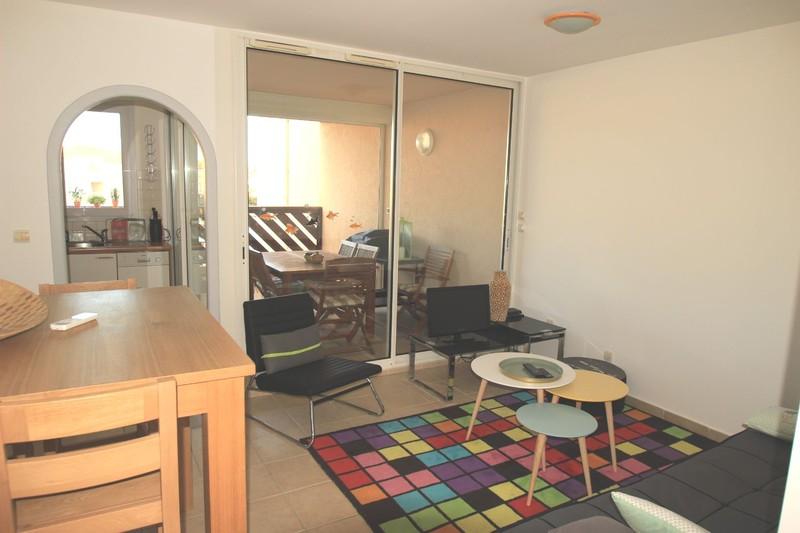 Photo n°2 - Vente appartement Saint-Cyprien 66750 - 243 800 €
