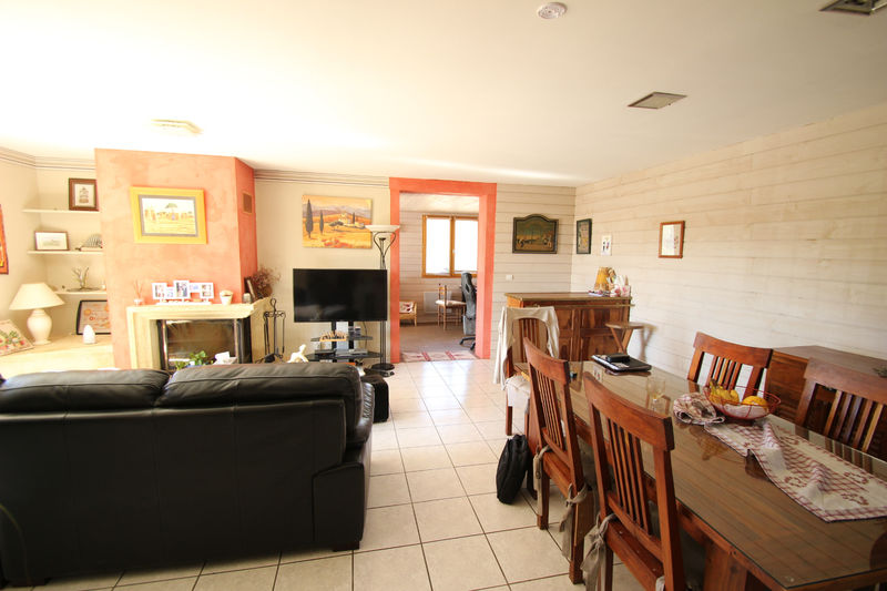 Photo n°3 - Vente Maison villa Fitou 11510 - 624 750 €
