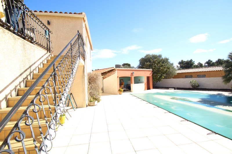 Photo n°8 - Vente Maison villa Fitou 11510 - 624 750 €