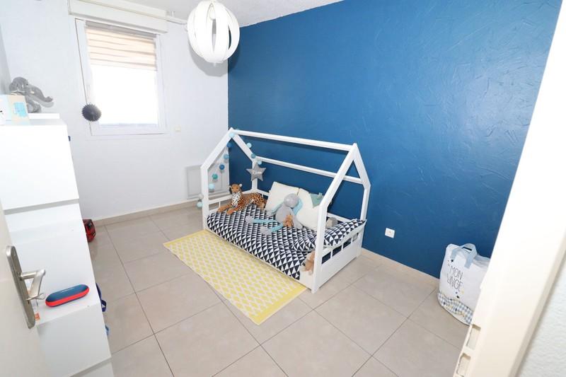 Photo n°7 - Vente appartement Canet-en-Roussillon 66140 - 325 000 €