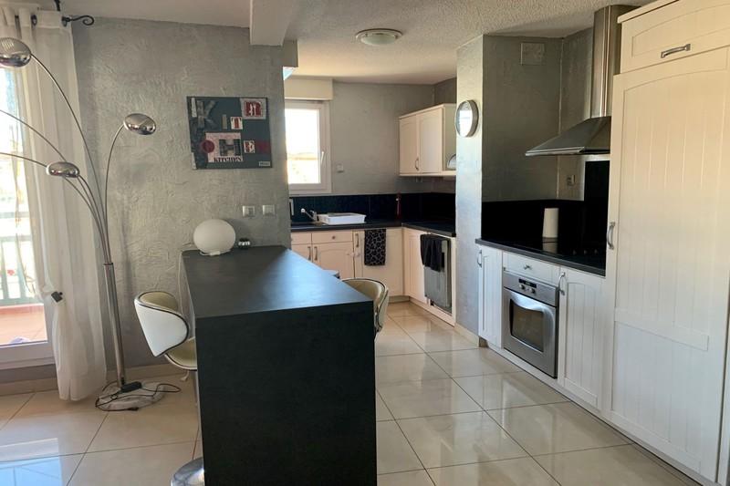 Photo n°3 - Vente appartement Canet-en-Roussillon 66140 - 325 000 €