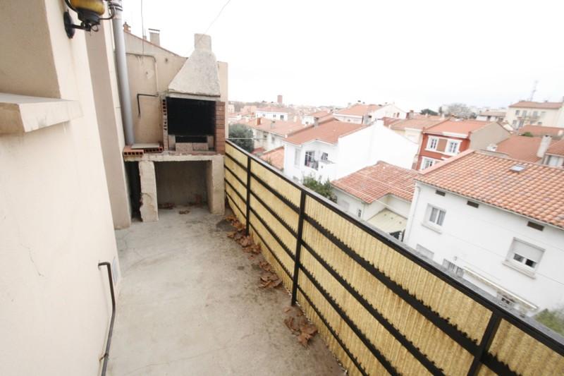 Photo n°2 - Vente appartement Perpignan 66000 - 74 800 €